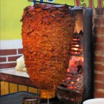 Tacos al Pastor in Playa del Carment