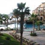 Pool at Villa del Palmar