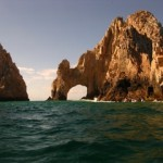 Kayak To Cabo Arch